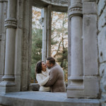 Mackenzie King Estate Engagement
