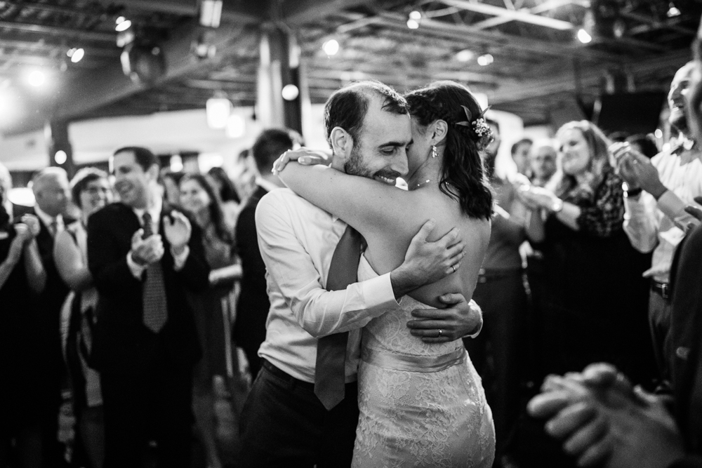 Ottawa Jewish Wedding Venue-