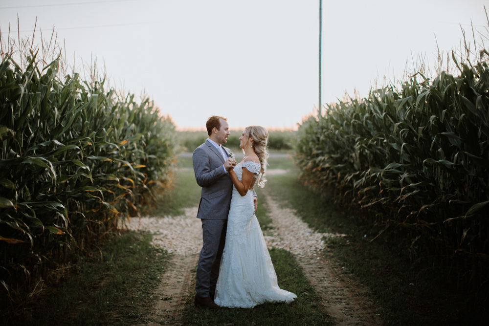 Saunders Farm Wedding Ottawa