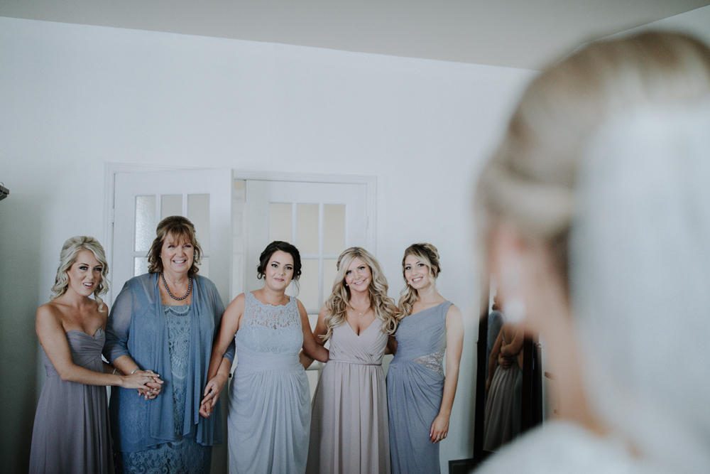 bridesmaids ottawa