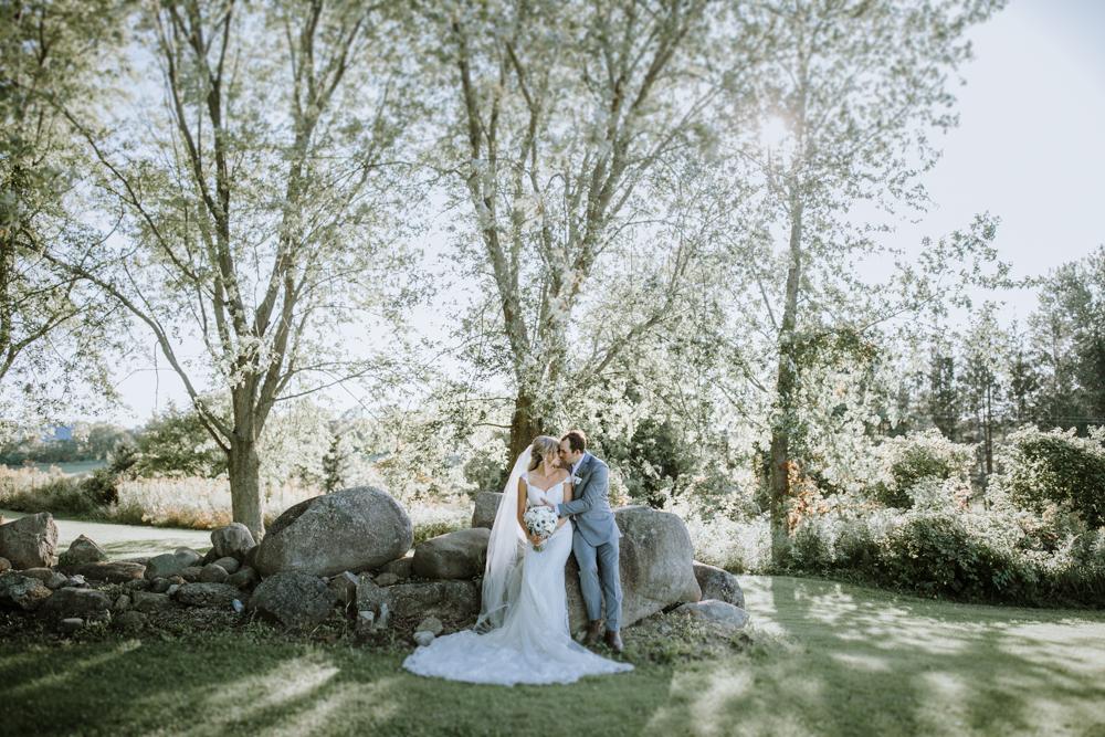 Saunders Farm Wedding Ottawa