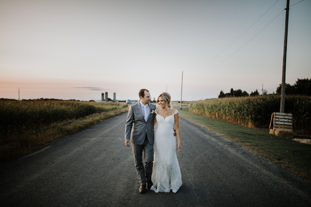 Farm Wedding Ottawa