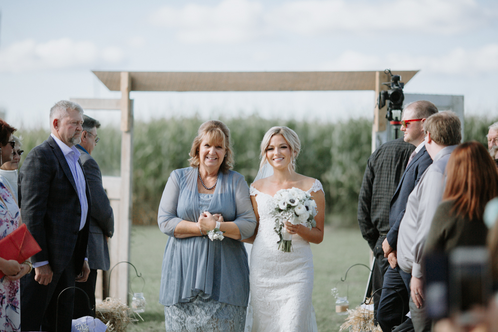 Saunders Farm Wedding