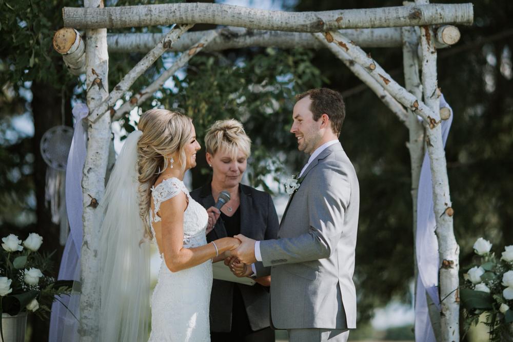 Saunders Farm Wedding