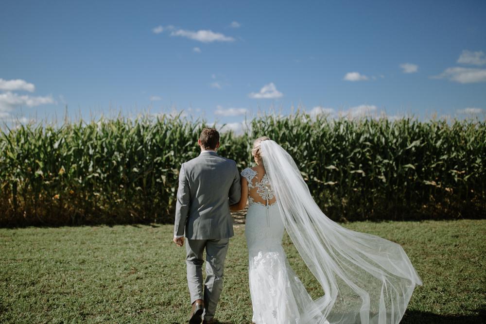 Barn wedding venue Ottawa
