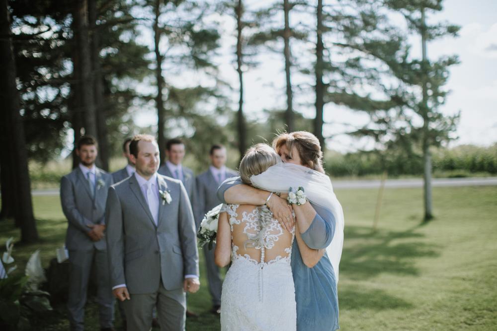 Ottawa Farm Wedding