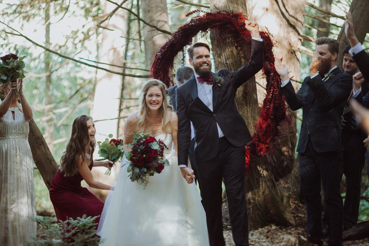 best outdoor wedding ottawa
