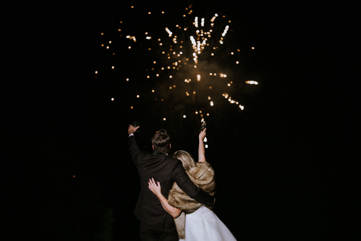 best Ottawa outdoor wedding
