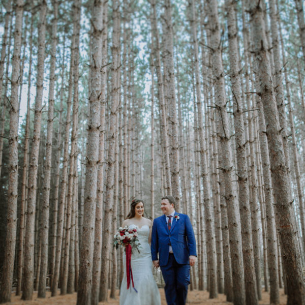 Ottawa Wedding Photography / Rustic Fall Wedding