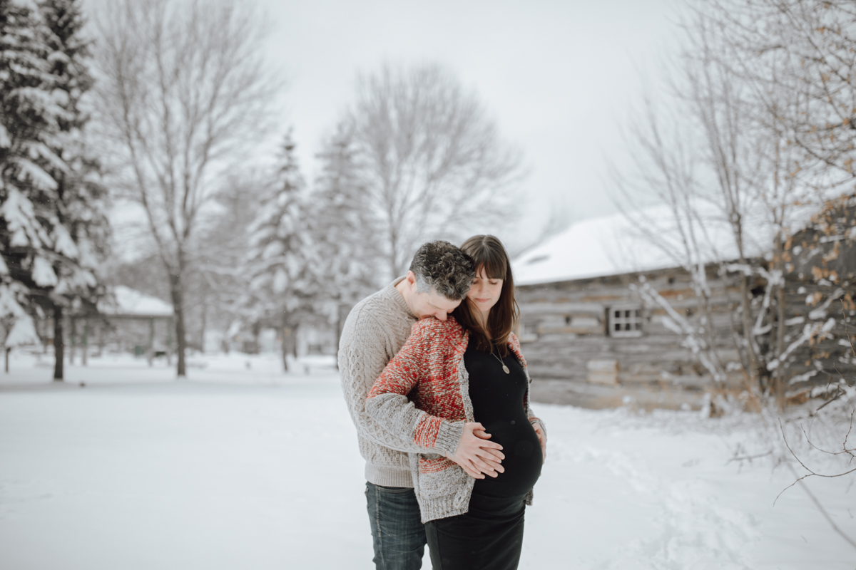 best maternity photographer Ottawa