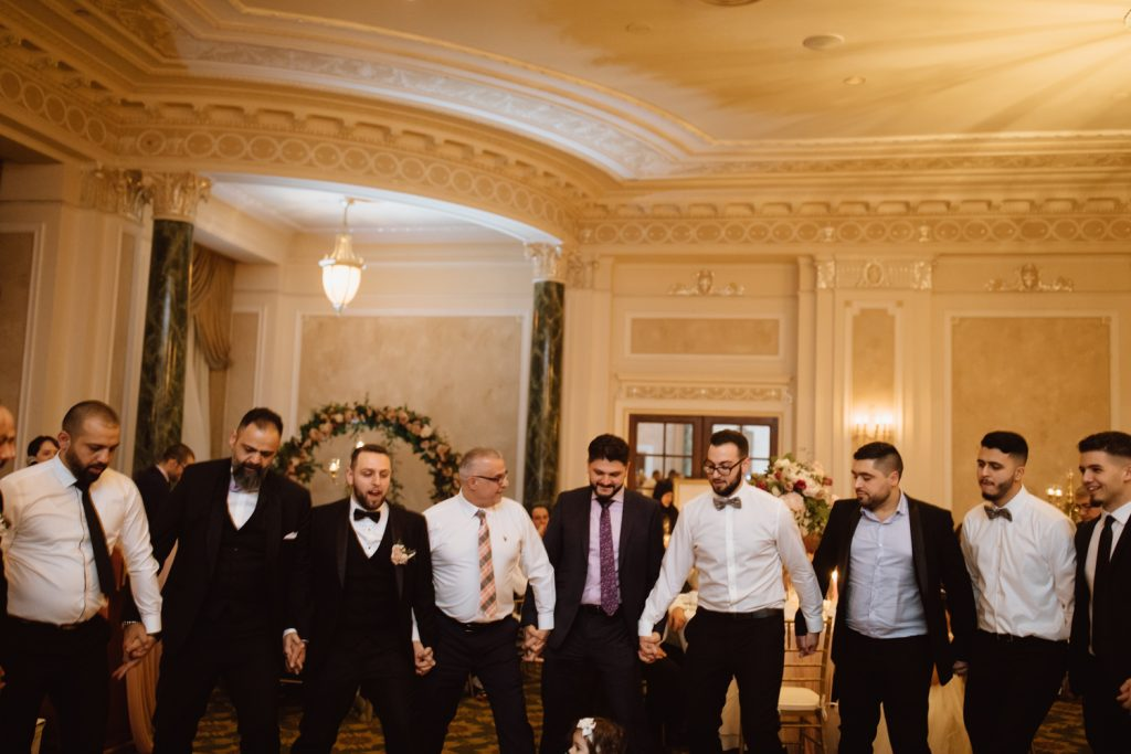 Lebanese wedding ottawa