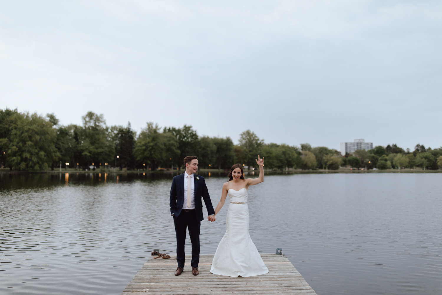Lago Wedding Ottawa