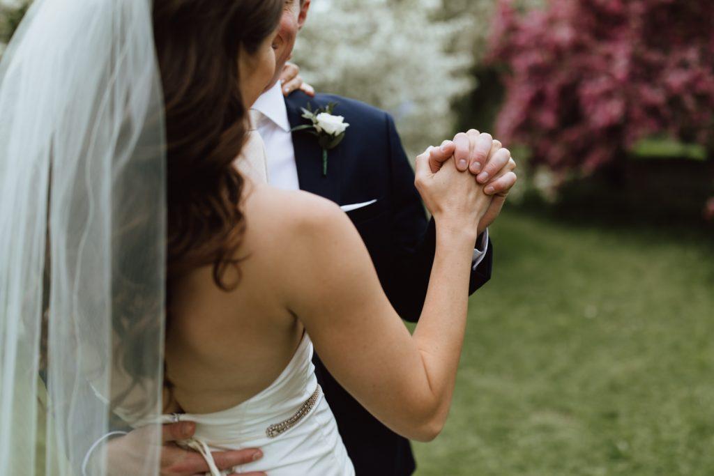 arboretum wedding
