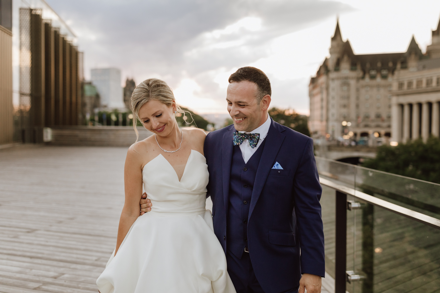 NAC wedding Ottawa