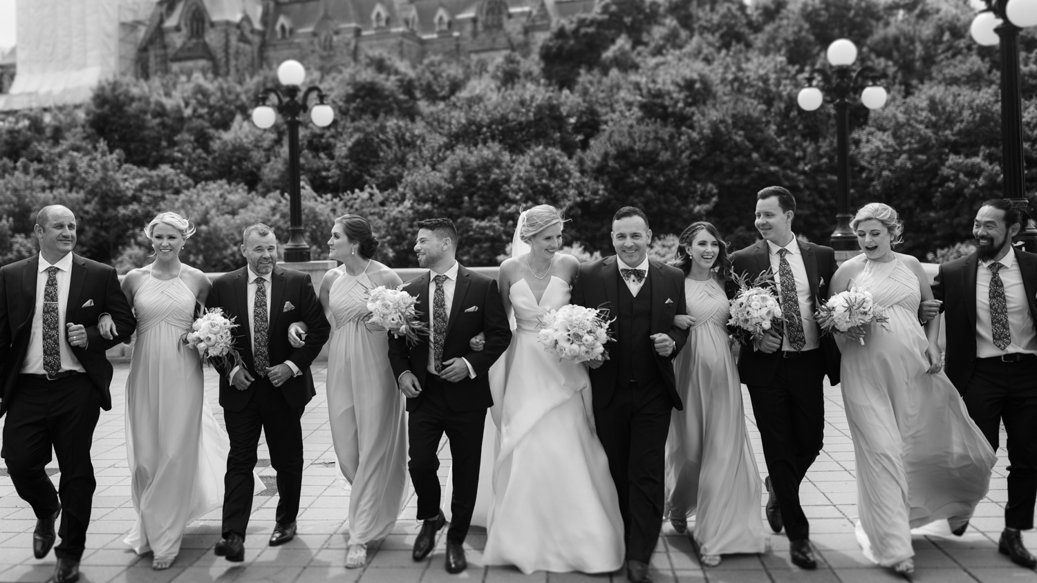 chateau laurier wedding