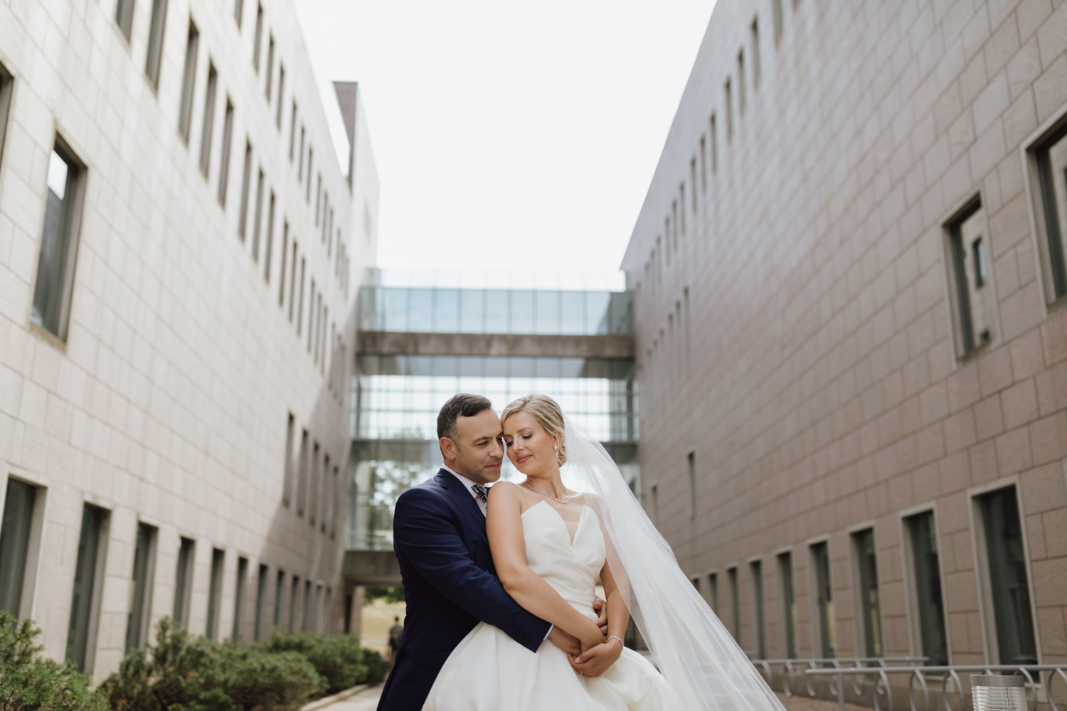national art gallery wedding