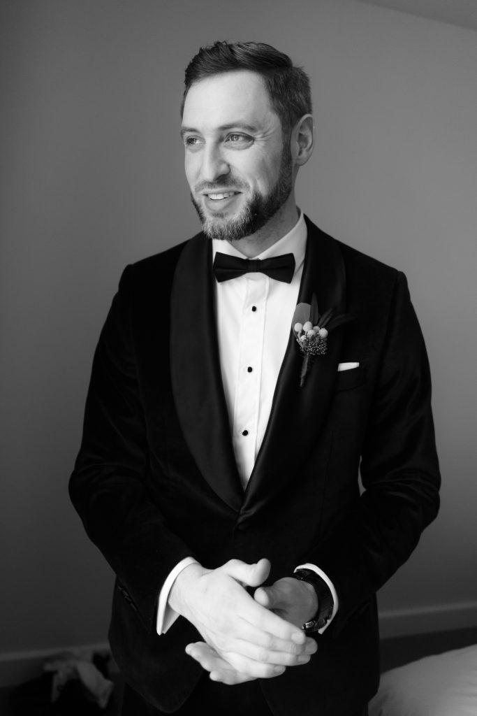 ottawa groom