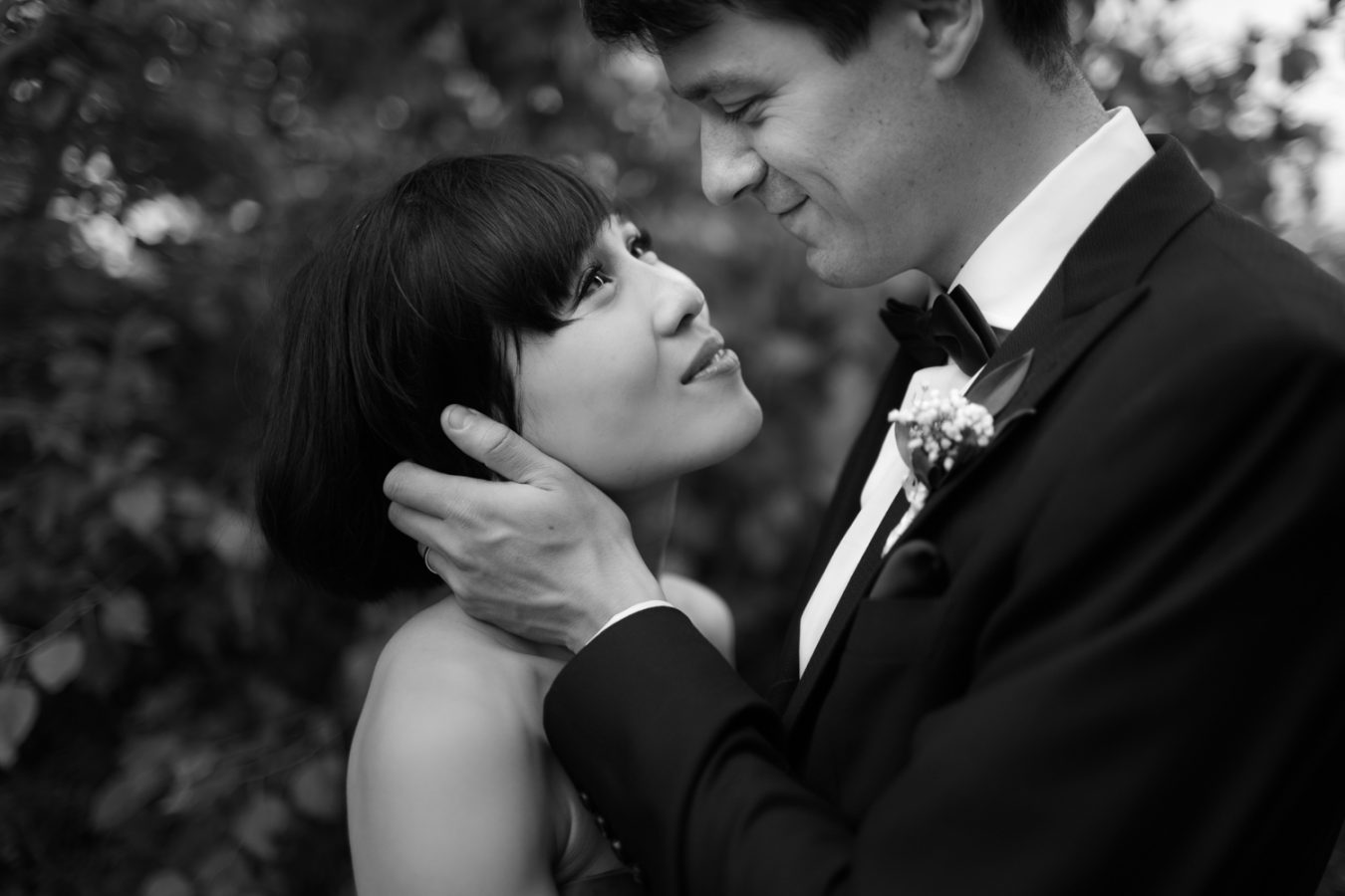 Ottawa classic wedding photographer