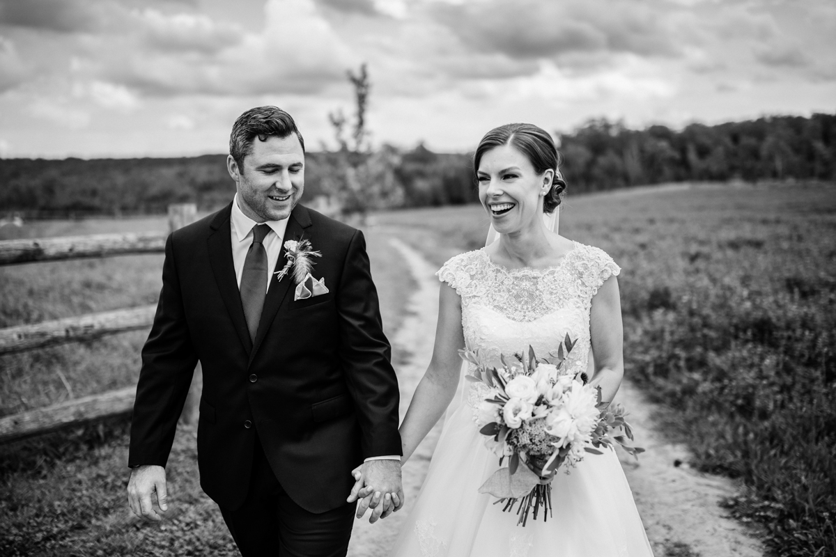 south-pond-farms-wedding photography and videography