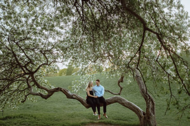 Ottawa Arboretum Engagement