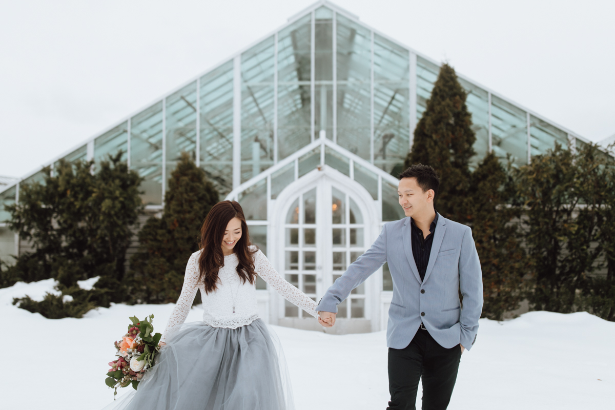 Best Engagement Photo locations in ottawa