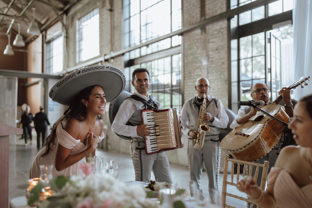 Mariachi band wedding ottawa