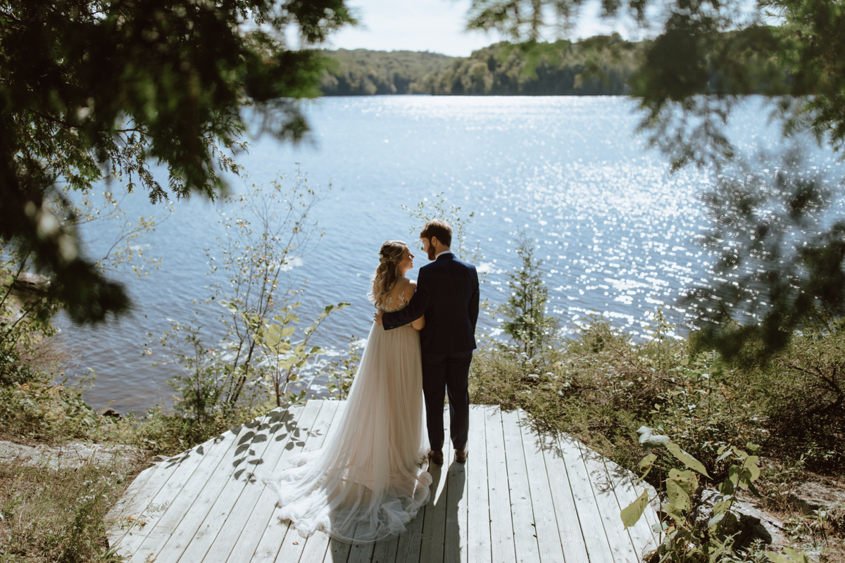 Gatineau wedding venue