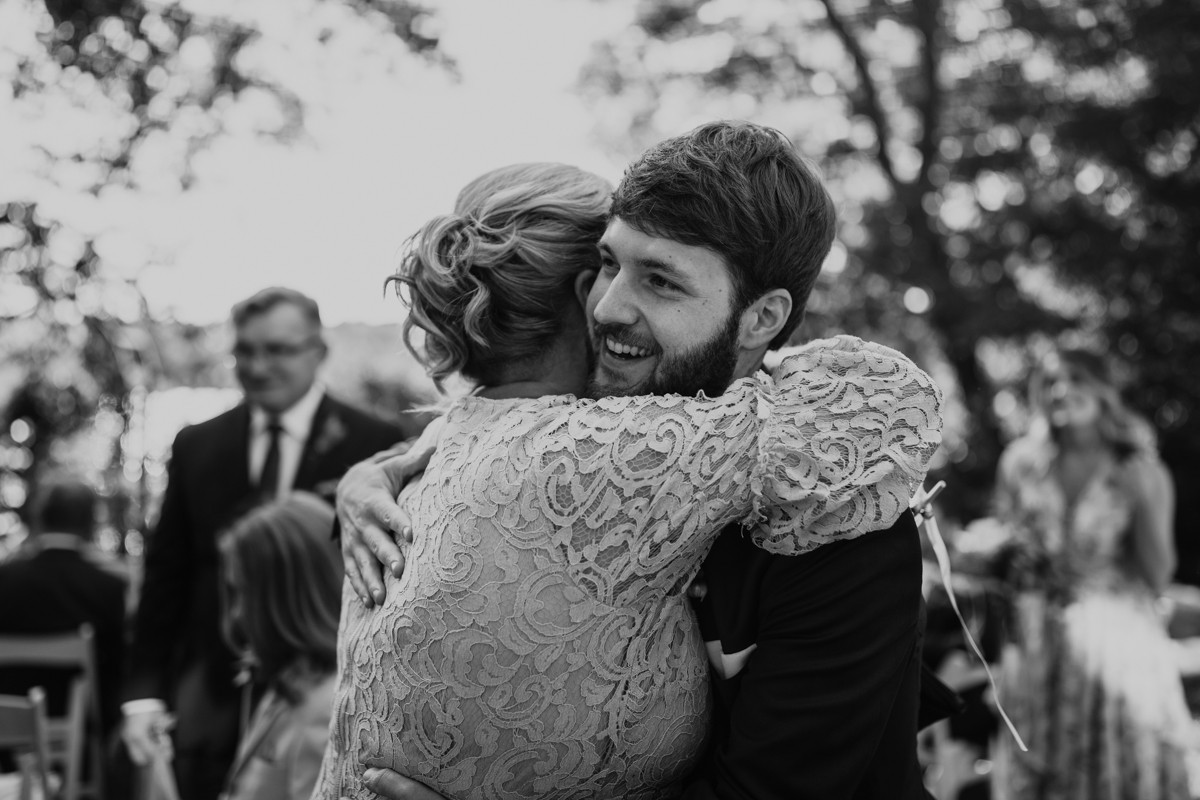 Grange de la gatineau wedding photos