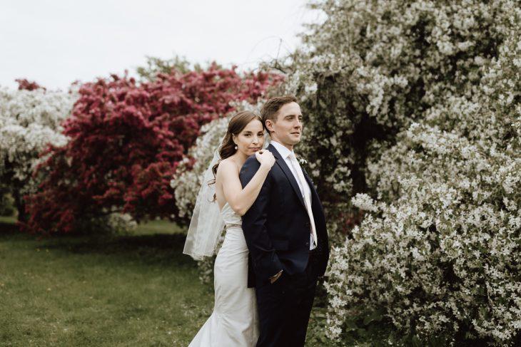 Lago Wedding Ottawa