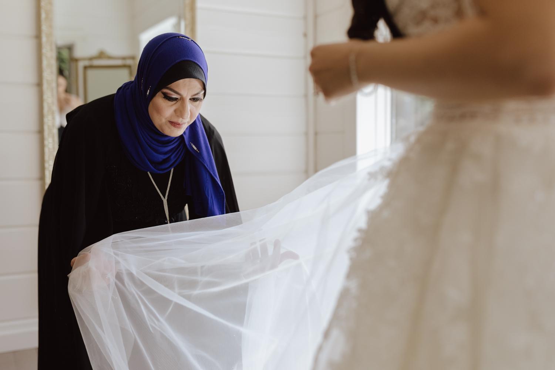 ottawa lebanese wedding