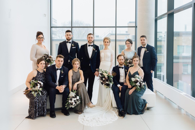 OAG wedding